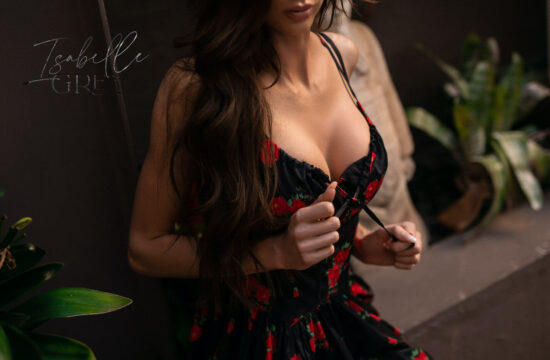 Isabelle Grey Luxury Melbourne Independent Escorts
